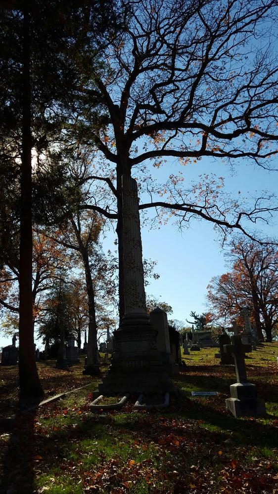 Rock Creek Cemetery  Funeral Services  Cemeteries