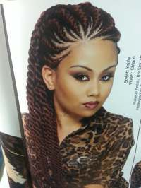 Aisha Professional African Hair Braiding - 27 Photos ...