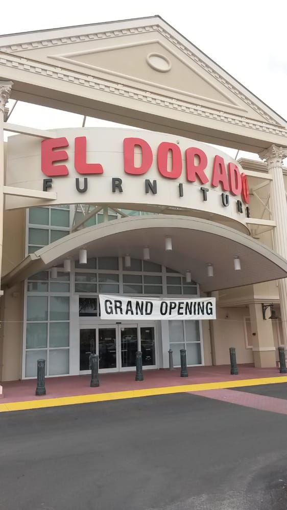 Any information published by condé nast traveler is not intended a. Photos for El Dorado Furniture - Fort Myers - Yelp