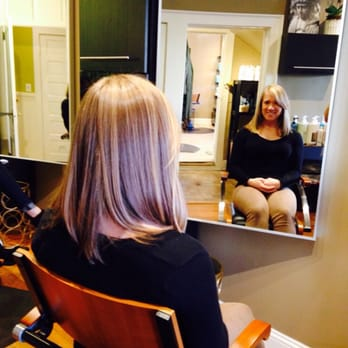 Photo Of Bamboo A Boutique Salon Southern Pines Nc United States The