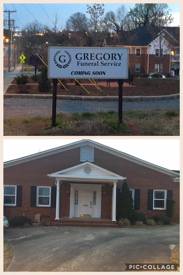 Gregory Funeral Home Gastonia : gregory, funeral, gastonia, Gregory, Funeral, Gastonia, HomeLooker