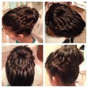 irina hair design - 60 &