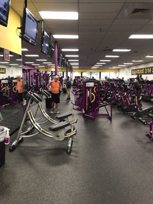 Planet Fitness Dr Phillips : planet, fitness, phillips, Planet, Fitness, Orlando, FitnessRetro