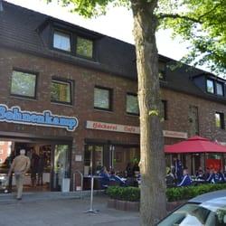 The Best 10 PatisserieCake Shop in Hamburg Germany
