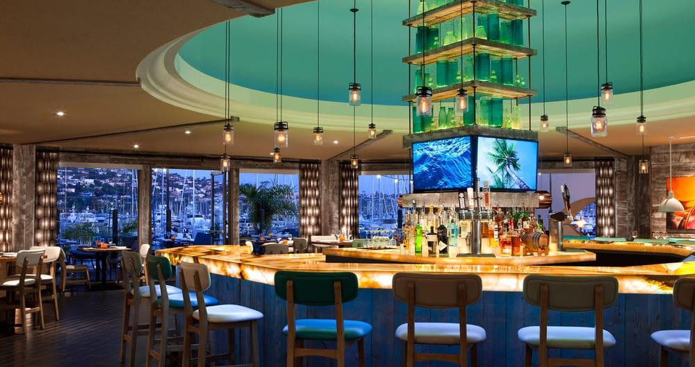 Restaurants Near Me 92130