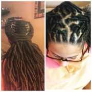 speak natural hair design - 22