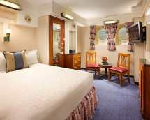 Long Beach Queen Mary Hotel Rooms