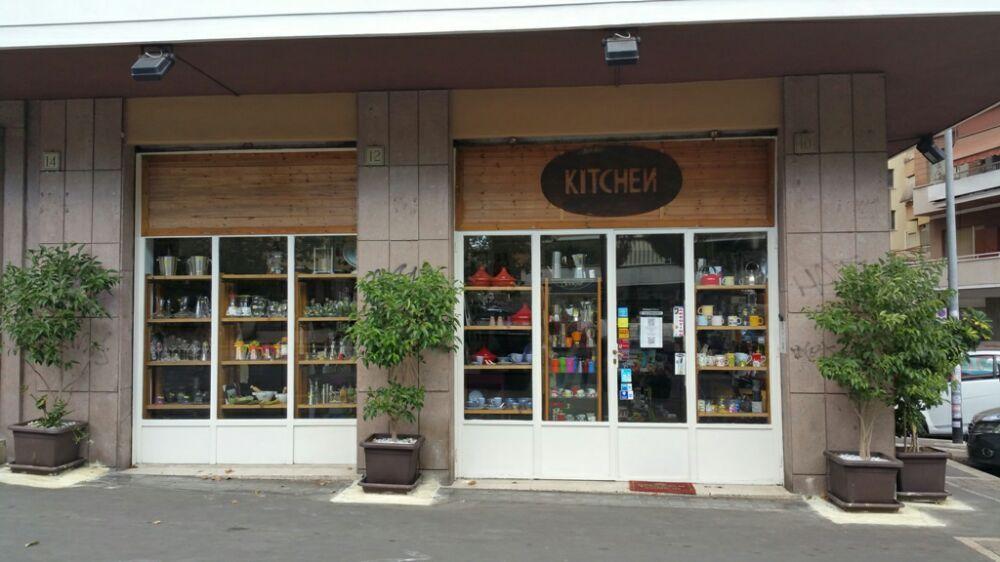 Kitchen  Oggettistica per la casa  Viale Degli Ammiragli
