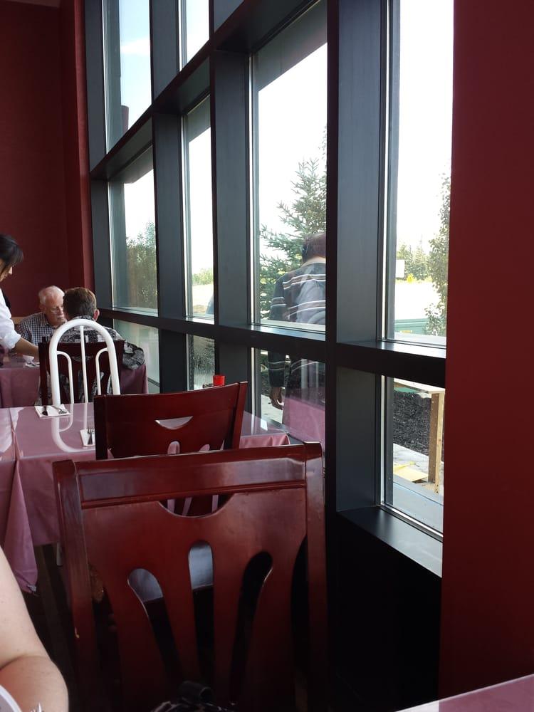 Lunch Buffet Restaurants Near Me