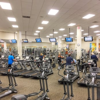 LA Fitness  21 Photos  25 Reviews  Gyms  7070 Fairway