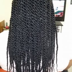 Queen African Hair Braiding