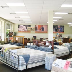 Photo Of Verlo Mattress Factory West Chester Pa United States Showroom