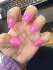 magic touch nail salon & day spa