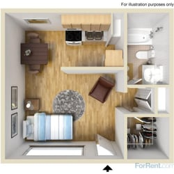 pacific palms apartments - 25 photos & 11 reviews - apartments