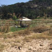 Barefoot Fishing Camp Bend TX