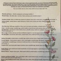 Photos for Sweet Dixie Kitchen   Menu - Yelp