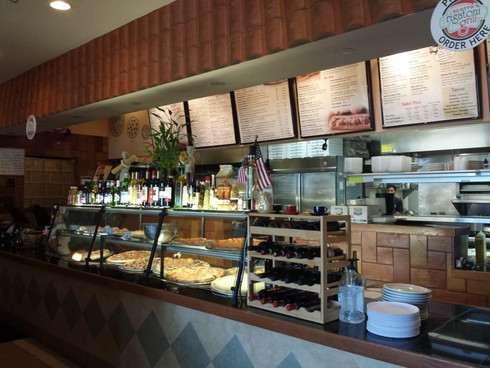 Greek Restaurant 80th And Scott Road