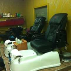Top Rated Pedicure Chairs Leather Reclining Chair With Ottoman Vip 1 Hair Salon - Salons 345 Bloor Street East, Toronto, On Phone Number Yelp