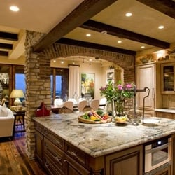 southwest kitchen ashley furniture table and chairs kitchens bath 15685 n greenway hayden lp scottsdale az phone number yelp
