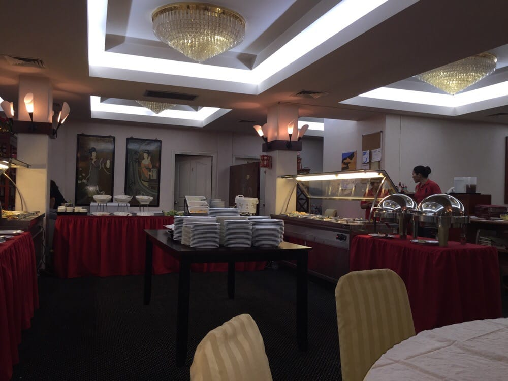 Best Chinese Food Buffet Near Me