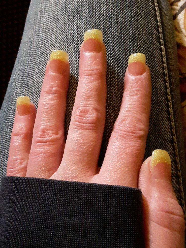 Nail Salons In Abilene : salons, abilene, Solar, Nails, Abilene,, Giftly