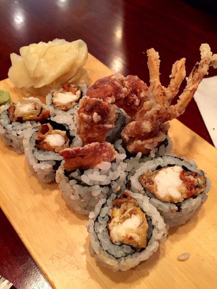 Sushi Bar Restaurants Near Me