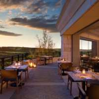 SweetFire Kitchen Patio at La Cantera Resort & Spa - Yelp
