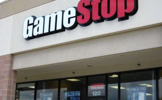 Gamestop Yelp