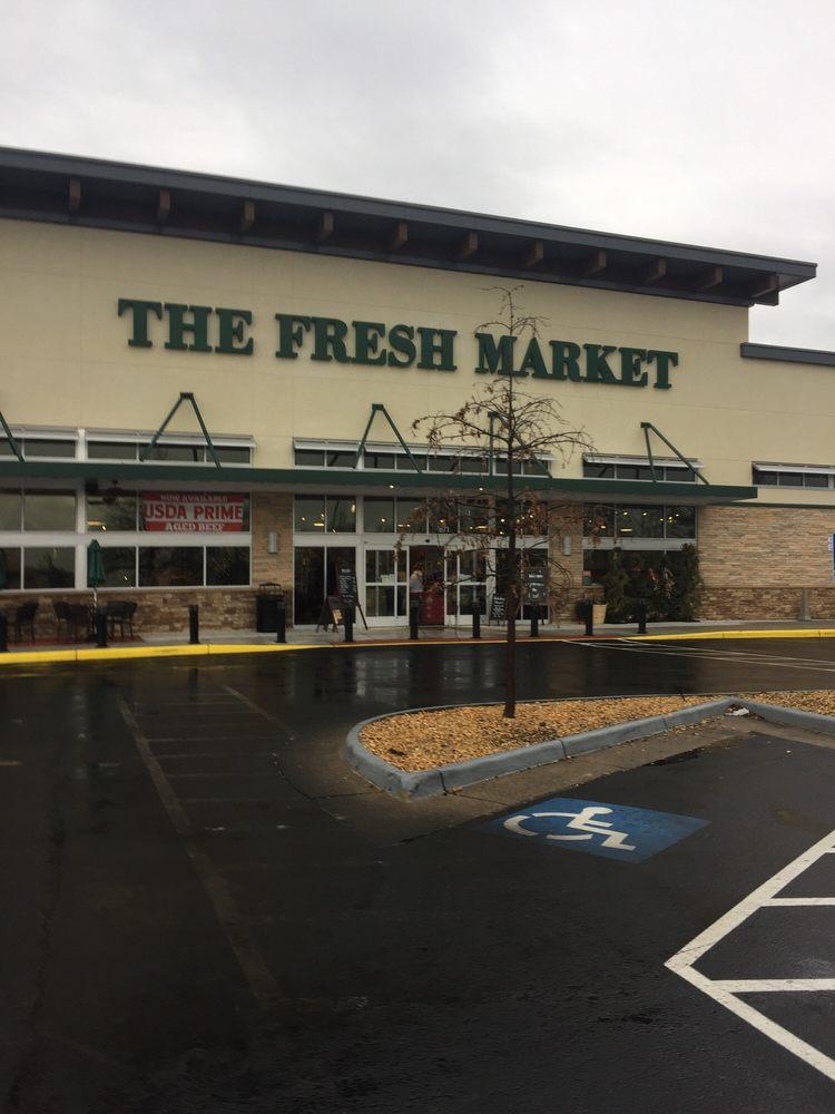 Fresh Market Winchester Va