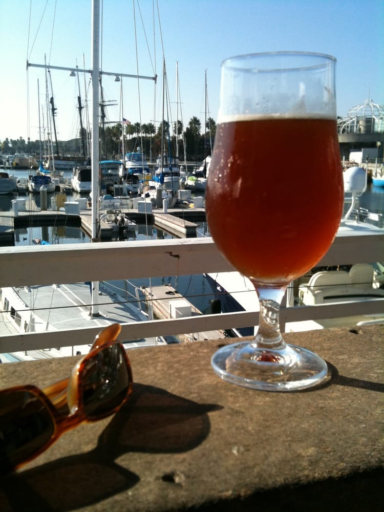 Yard House Long Beach Yelp