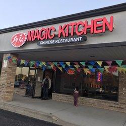Magic Kitchen  20 Photos  47 Reviews  Chinese  2759