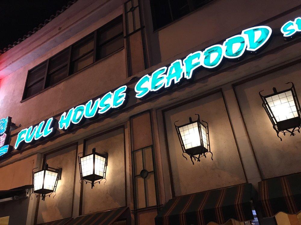 Restaurants Hill Street Los Angeles