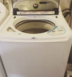 photo of appliance repair doctor chicago il united states whirlpool cabrio washer [ 1000 x 1000 Pixel ]