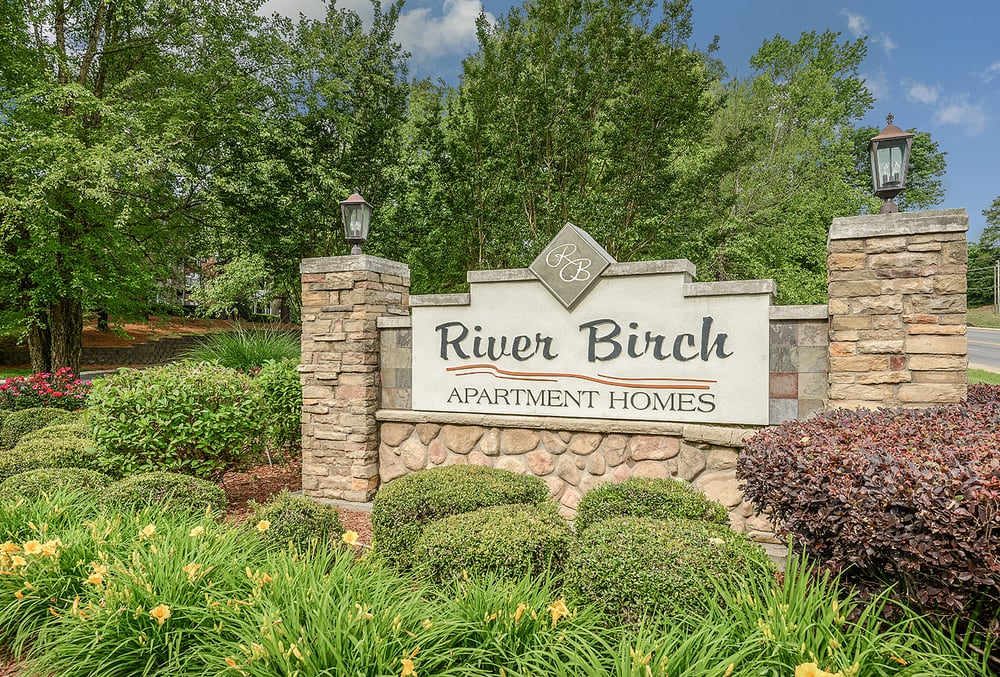 River Birch apartments Charlotte NC  Yelp