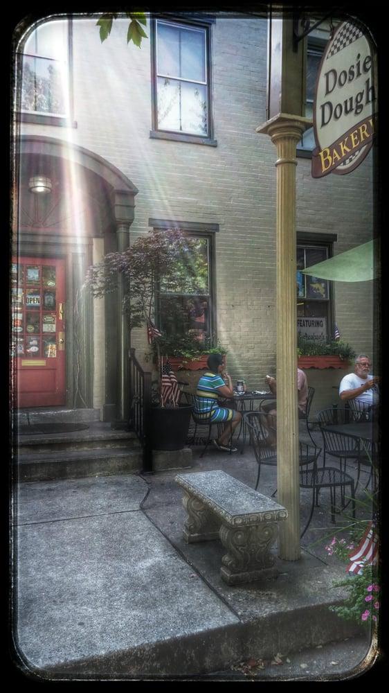 Restaurants Near Me Sit Outside