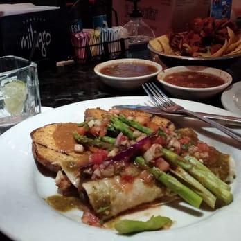 Blue Mesa Grill  106 Photos  156 Reviews  TexMex