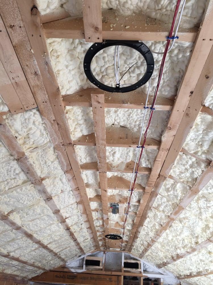 Wiring Up Ceiling Speakers