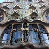 Casa Batll  705 Photos  227 Reviews  Landmarks