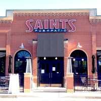 Saints Pub + Patio - 14 Photos - American (New) - Shawnee ...