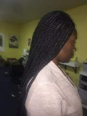 box braids - yelp
