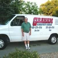 Graham Carpet Care - 60 reseas - Limpieza de alfombras ...