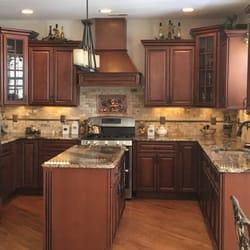 kitchen magician www cabinet design get quote 24 photos bath 436 w photo of jackson nj united states