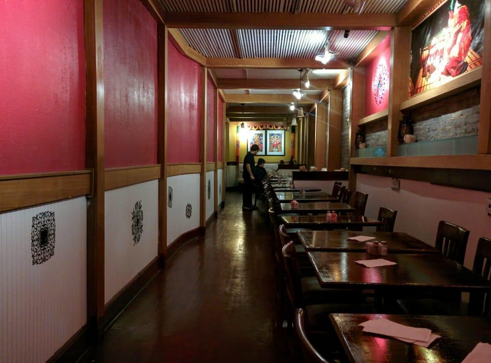Restaurants Near Me 10022