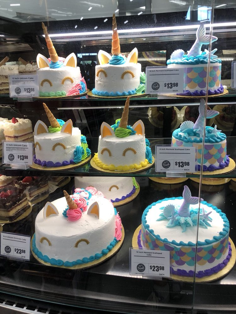Heb Cakes Custom : cakes, custom, Unicorn, Cakes: