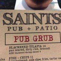 Saints Pub + Patio City Center - 28 Photos & 42 Reviews ...