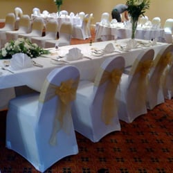 wedding chair covers mansfield wheel price in ksa spangle planners 47 park avenue photo of nottinghamshire united kingdom