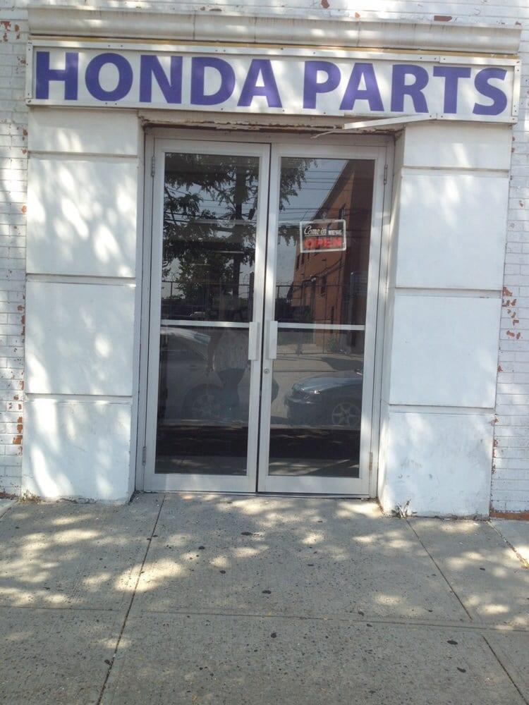 Bronx Honda Service And Parts 18 Reviews Auto Repair 1133 Zerega Ave Unionport Bronx Ny