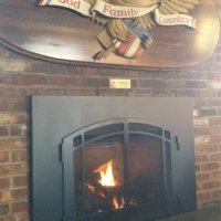 The Fireplace - 119 Photos & 198 Reviews - Burgers - 718 N ...
