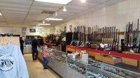 Idols Gun Rack - Guns & Ammo - 806 Nc Highway 66 S ...