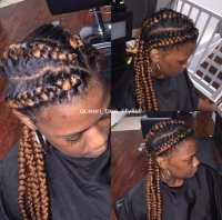 Goddes braids - Yelp
